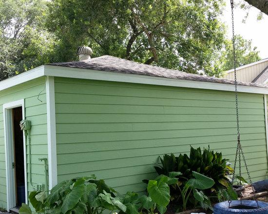 LP Smartside Siding, LP SmartSoffit, LP SmartTrim - Houston Texas -