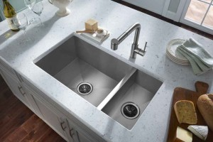 Cool Kitchen Sinks : Cool Sinks