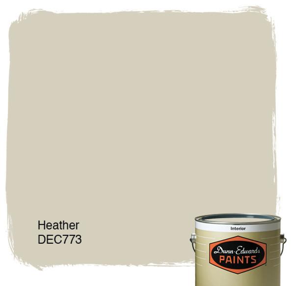 Dunn Edwards Paints Heather DEC773