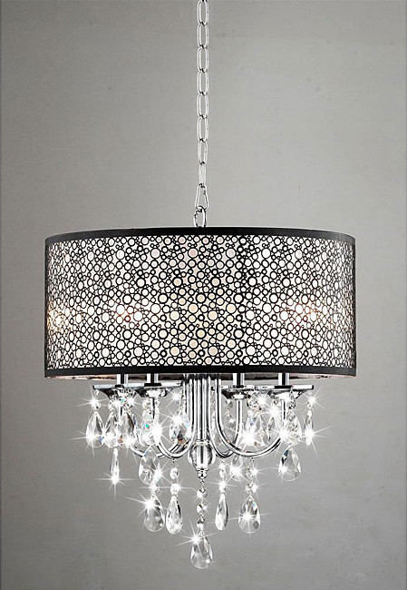 Drool worthy light fixtures light up colors lotus flower chandelier 16225 this chandelier brings the florals inside of the house and for a very reasonable price easy to fit in any room atmosphere aloadofball Choice Image
