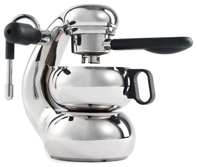 Little Guy OD21 Stovetop Espresso Maker