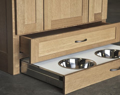 Pet Center  cabinet and drawer organizers