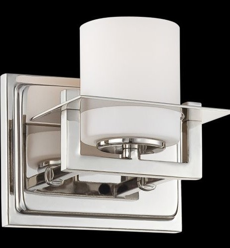 Compositions Wall Sconce 6461-613 contemporary-wall-lighting