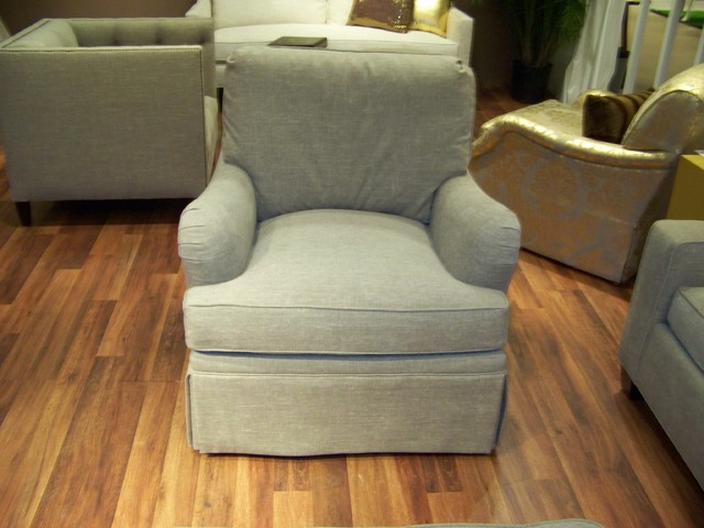 High Point Furniture Market chairs