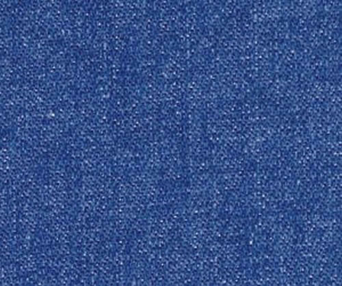 On sale denim doodlefish fabric by the yard modern for Cloth for sale by the yard