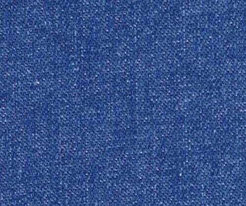 On sale denim doodlefish fabric by the yard modern for Fabric for sale by the yard