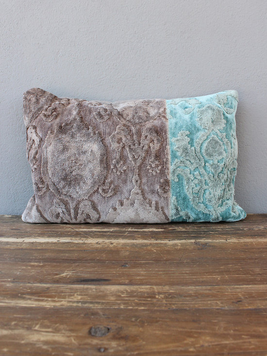 zither pillow – shadow - view this item on our website for more information + purchasing availability: http://redinfred.com/shop/category/detail/throw-pillows/zither-pillow-shadow/