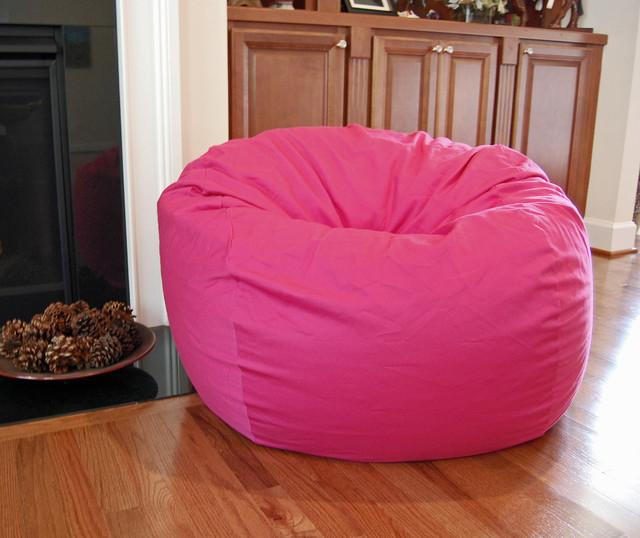 Bean Bag Chairs For Girls Rooms Traditional Kids
