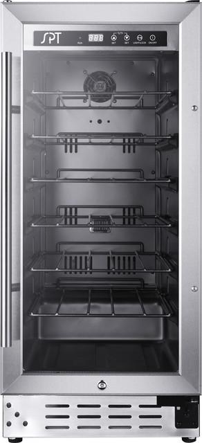 Spt 33 bottle under counter wine cooler commercial grade - Commercial grade kitchen appliances ...