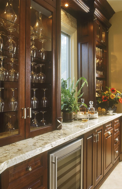 Dining Room Wall Unit Dining Room San Diego By