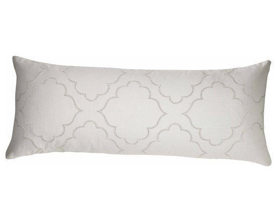 Large Boudoir Pillow -