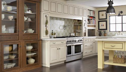 KitchenLab kitchen