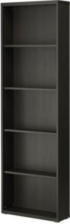 BESTÅ Shelf unit modern-storage-cabinets