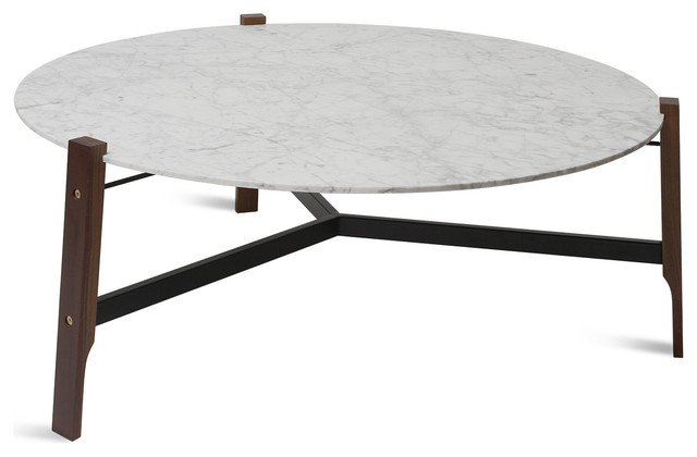 Blu Dot Free Range Coffee Table Modern Coffee Tables By Blu Dot