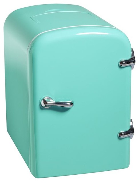 Mini Cooler, Pool - Contemporary - Coolers And Ice Chests - by PBteen