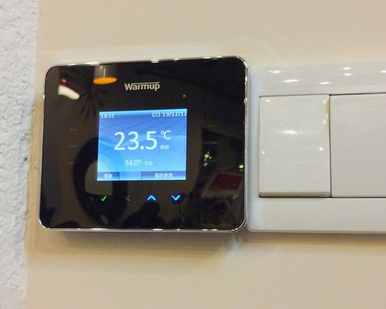 3iE Thermostat -
