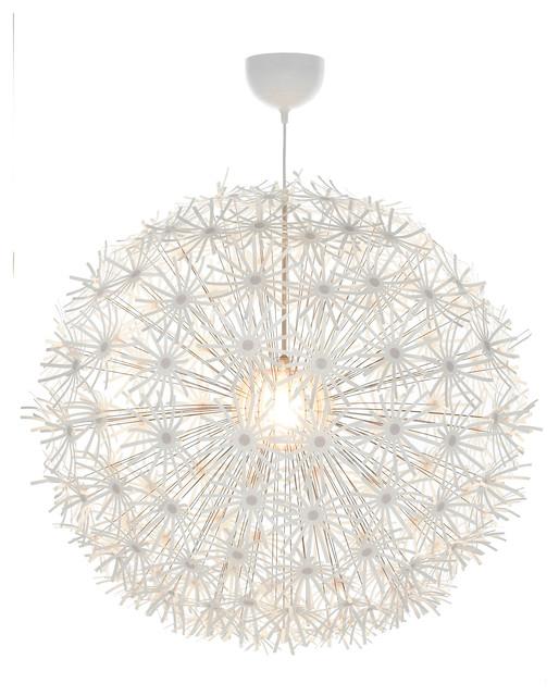Ikea PS Maskros Pendant Lamp Scandinavian Pendant Lighting By IKEA