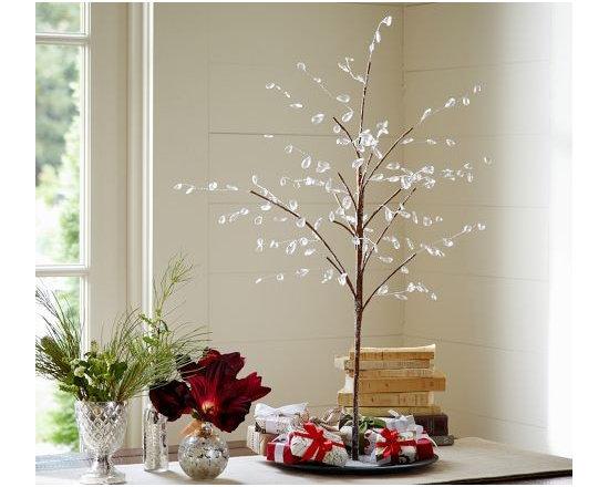 Jeweled Tree | Pottery Barn -