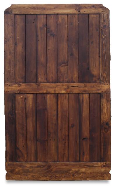 Reclaimed Barn Door Rustic Interior Doors By Foxden Decor