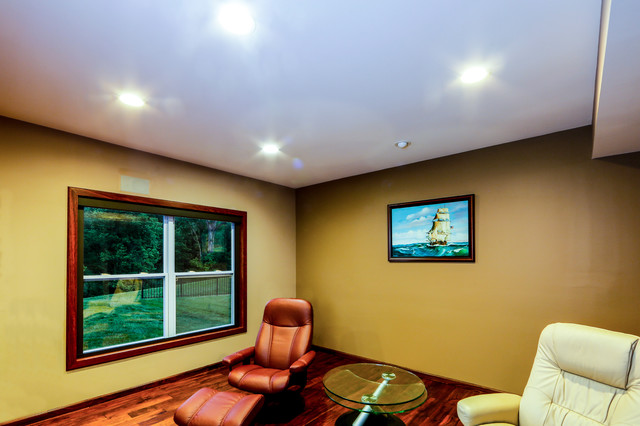 Led Recessed Ceiling Lighting Traditional Living Room St Louis By Super Bright Leds