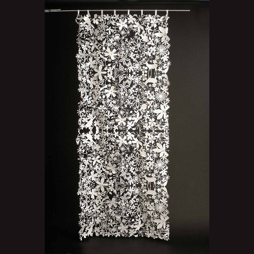 Artecnica Until Dawn Curtain modern-screens-and-room-dividers