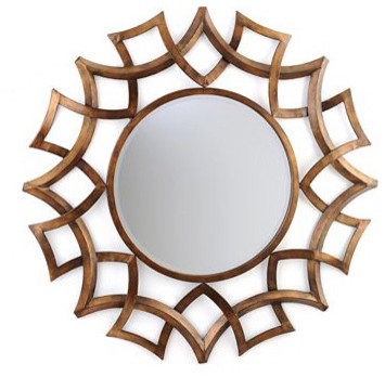 Minogue Mirror modern-wall-mirrors