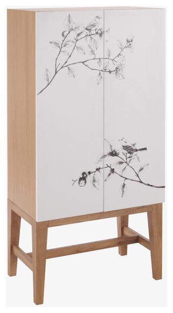 Modern Storage Cabinets by Habitat