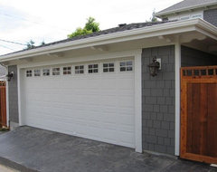 18 ft garage door and the advantages of having a wide size for 12 foot tall garage door