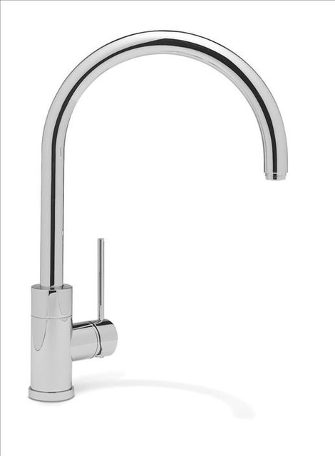Blanco Purus II Kitchen Faucet contemporary-kitchen-faucets