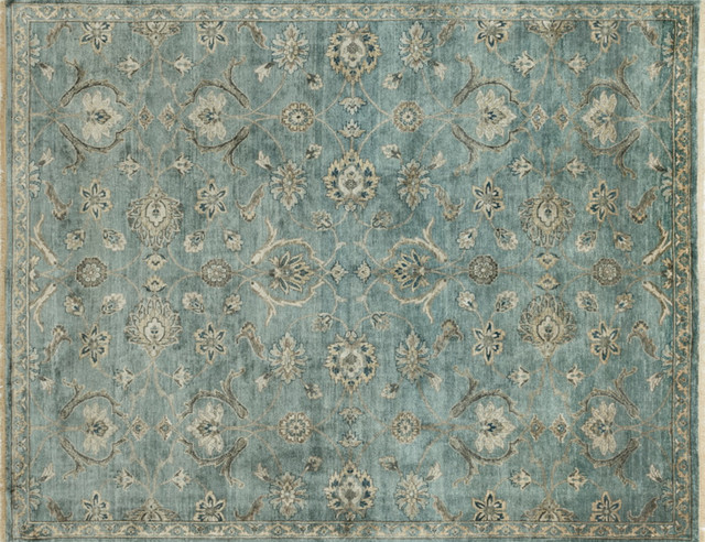 Loloi Kensington Collection Kenskg 01bbfg86b6 Rug Traditional Rugs By Lighting Front