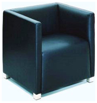 Wittmann Cubica Armchair modern armchairs