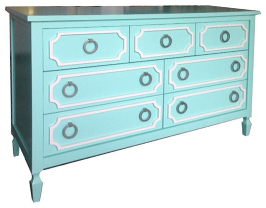 Beverly 7-Drawer Dresser traditional-kids-dressers