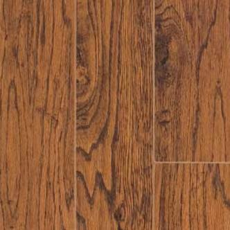 Handscraped Heritage Hickory Laminate Flooring Laminate