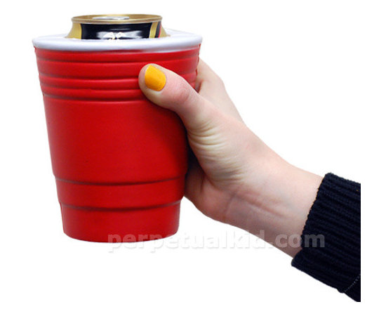 Red Cup Drink Holder -