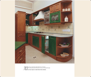 Fevicol Furniture Book Kitchen Designs