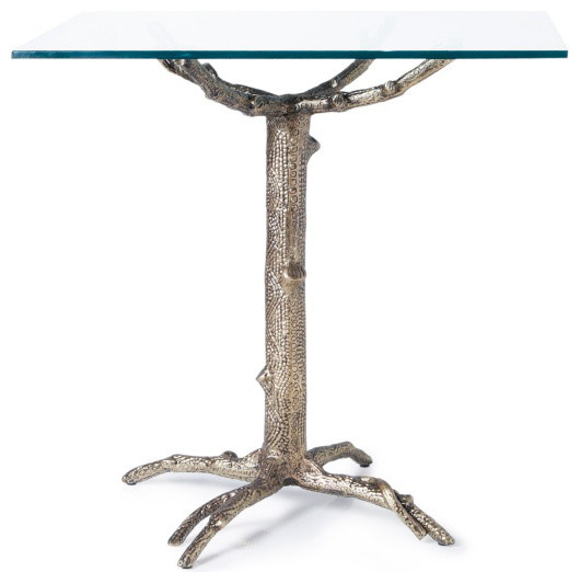 Contemporary Side Tables And Accent Tables by HSNi