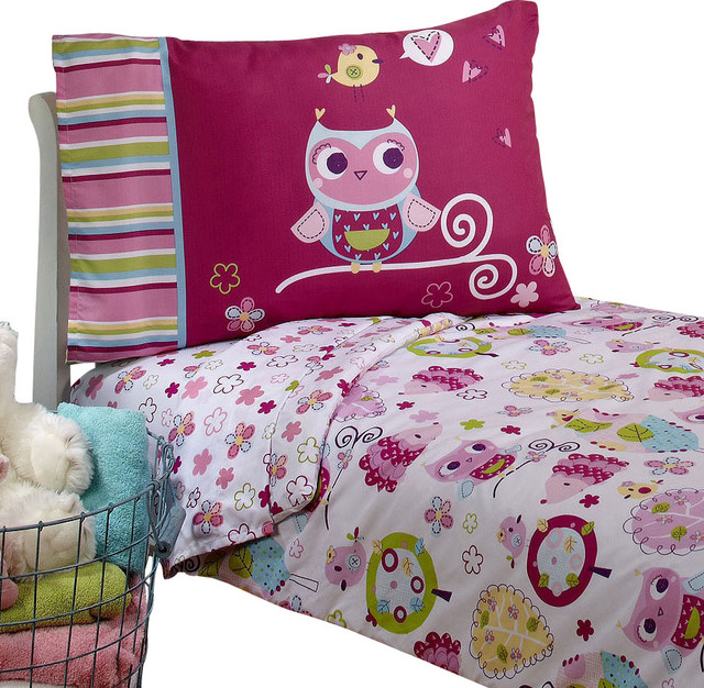 Comforter Set For Toddler Bed