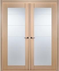 Maximum 209 French Doors interior-doors