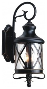 Outdoor Lighting outdoor-wall-lights-and-sconces