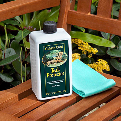 Teak & Other Hard Wood Protector-33 oz. contemporary-cleaning-supplies