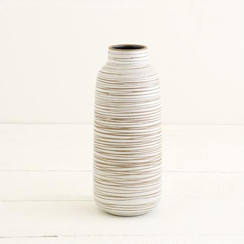 Etched Multi-Stem Vase eclectic-vases