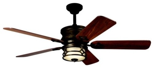 Chicago Ceiling Fan contemporary ceiling fans