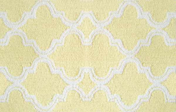 ... Yellow Kitchen Rug Products On Houzz