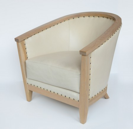 Marietta Tub Chair Traditional Armchairs And Accent