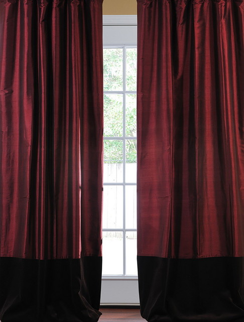 Curtain victorian curtains san francisco by half price drapes