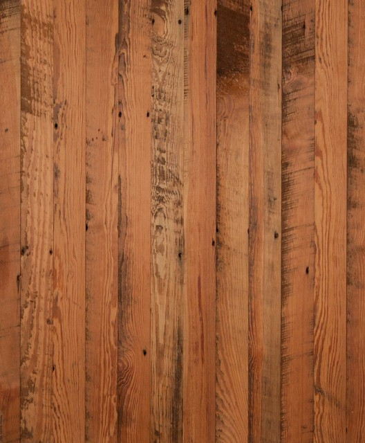 Longleaf Lumber - Factory Southern Yellow Pine Flooring - Contemporary ...