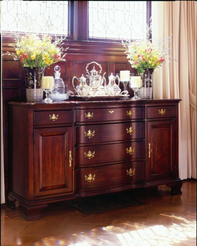 Kincaid traditional-buffets-and-sideboards