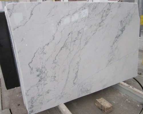 Love This Calcutta Quartzite Does It Come Honed Or Just Shiny