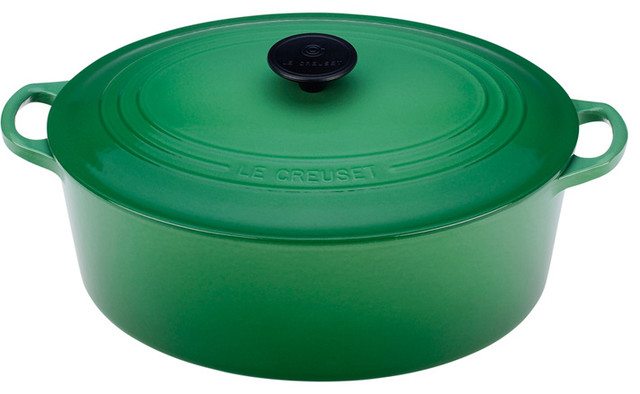 traditional cookware and bakeware by Le Creuset