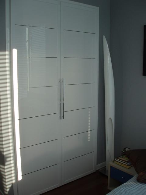 Modern Closet Doors : All Products / Exterior / Windows & Doors / Doors / Internal Doors